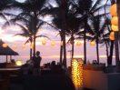 《バリ島》WOOBAR!サンセットビーチ♡おすすめレストランバー