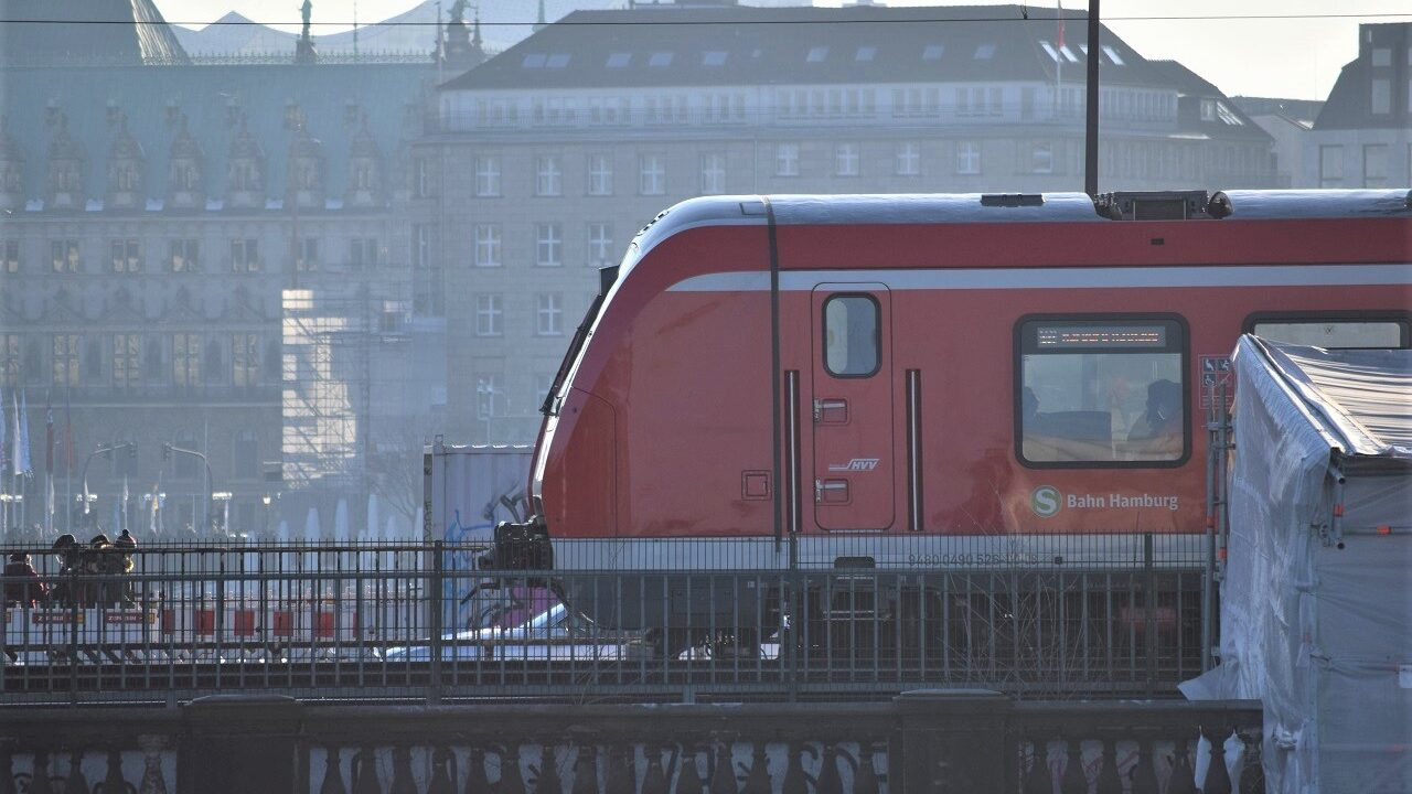 hamburg-sbahn