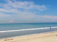 《バリ》透明度が高いキレイなゲゲールビーチとバリコレクション