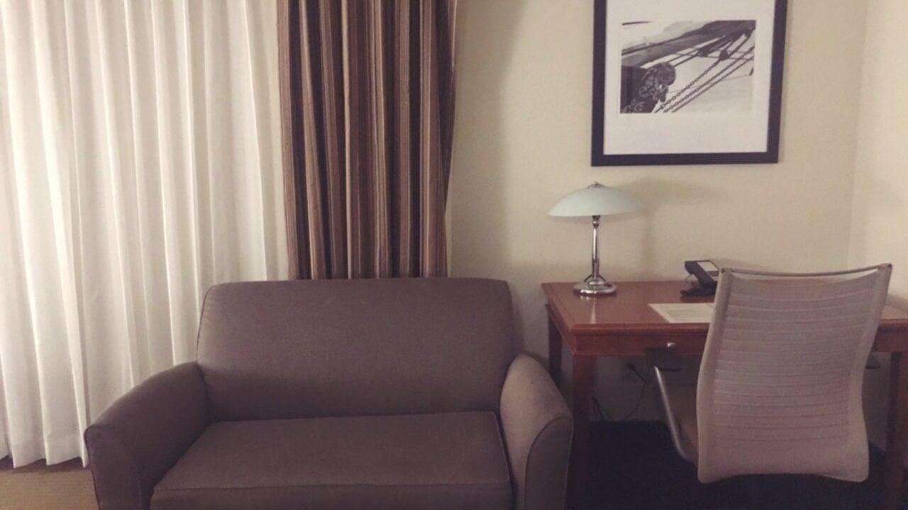 サンディエゴホテル:ベストウェスタンプラス ベイサイドイン