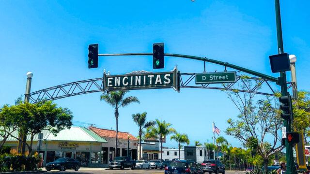encinitas_californiaエンシニータス
