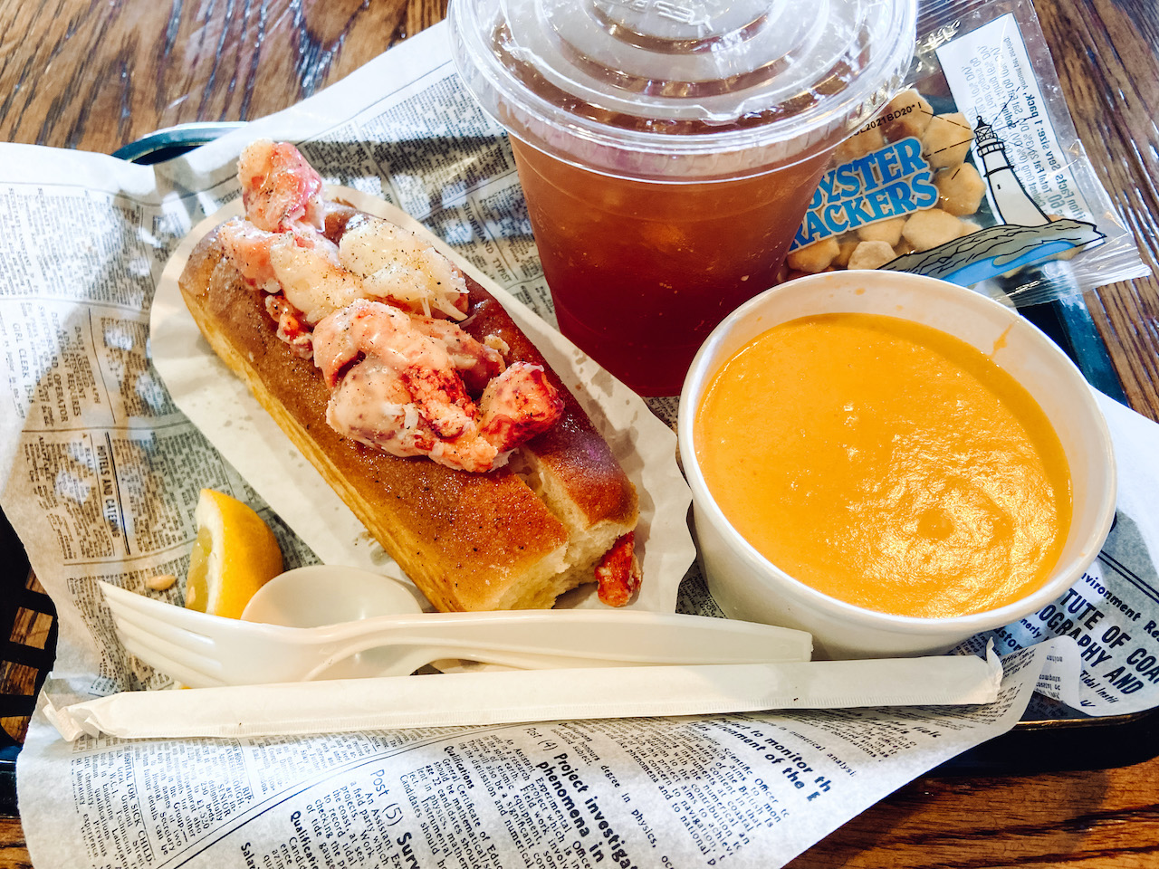 Lobster West(ロブスターウェスト)