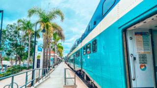 サンディエゴ電車、コースター